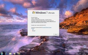 Windows 7 Build 7260