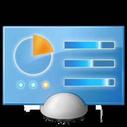 Ícone do Painel de Controle