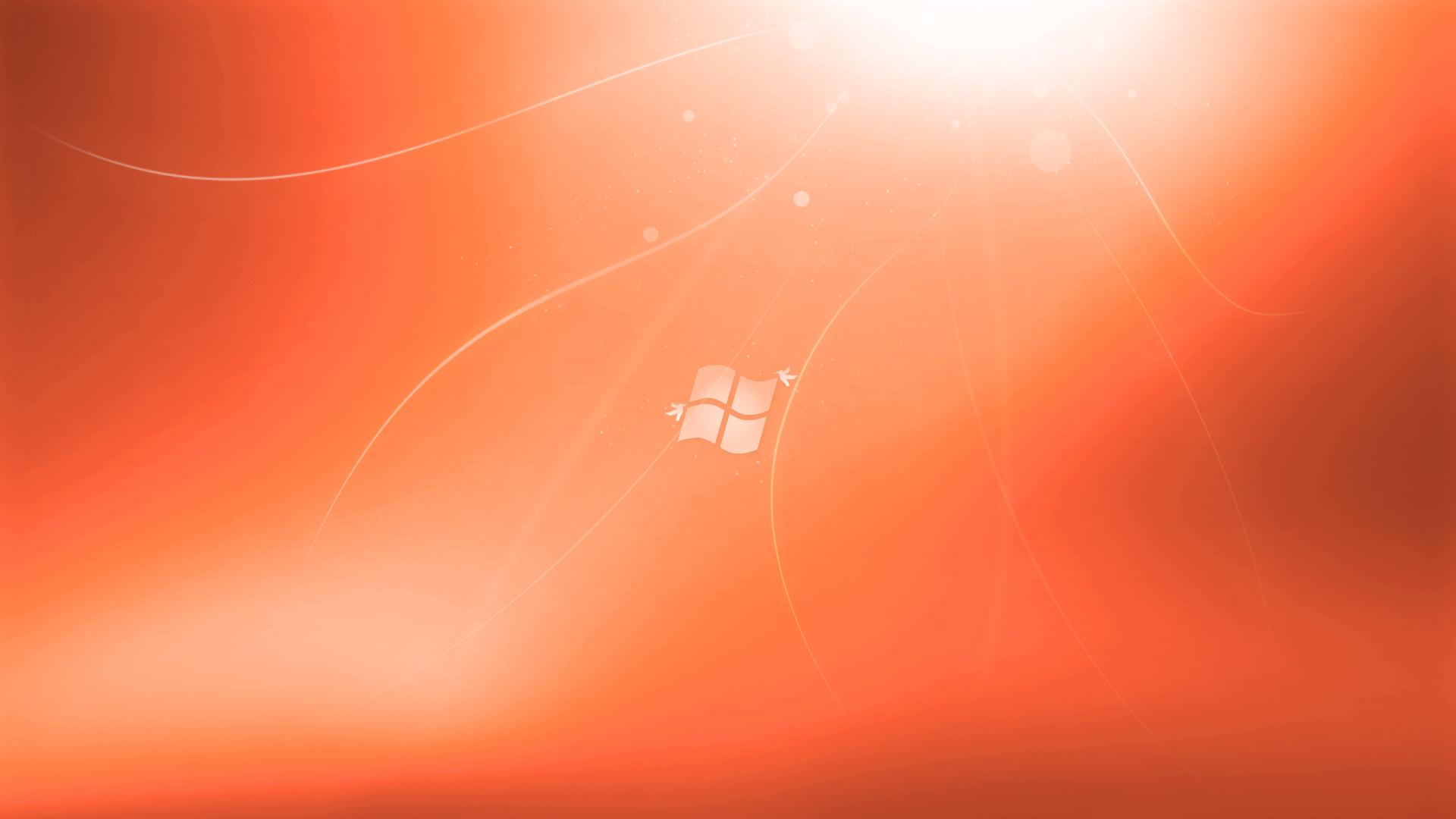 windows red wallpaper vista - photo #45
